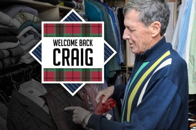Craig Sager's Harrowing and Emotional Journey Back to the NBA