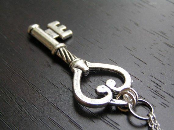 KeyLocks Keys, Heart Shape, Keys Style Accesorize Jewelry, Keys Styleaccesorizejewelri, Skeletons Keys, Keys Dreambigcollection Com, Keys Necklaces, Keys Lov, Heart Keys