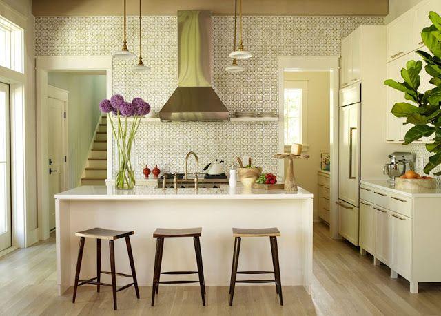 Mejores 106 imágenes de Cocinas en Pinterest | Ideas para la cocina ...
