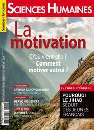 Sciences Humaines n°268, mars 2015