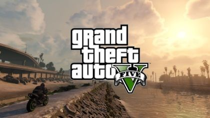 Help me win a competition to win GTA V!
