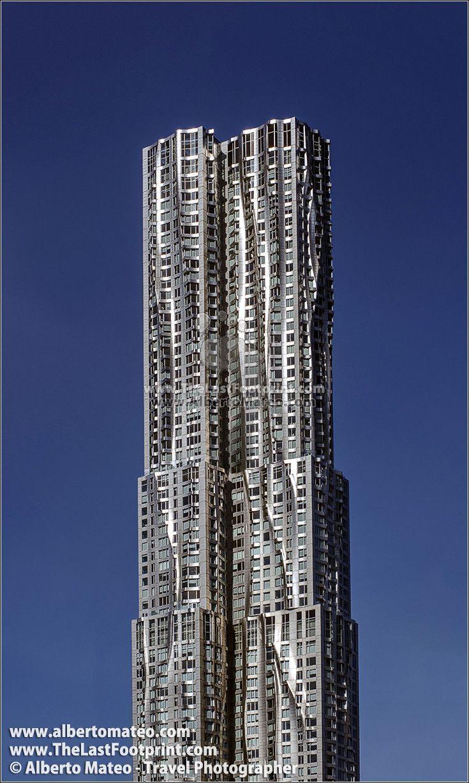 Oltre 25 fantastiche idee su architettura moderna su for New york architettura contemporanea