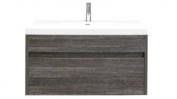 White Forme AB 1000 Wall Hung Vanity - Bathroom Vanities - Vanities  Basins - Bathroom  Renovations | Harvey Norman Australia $854