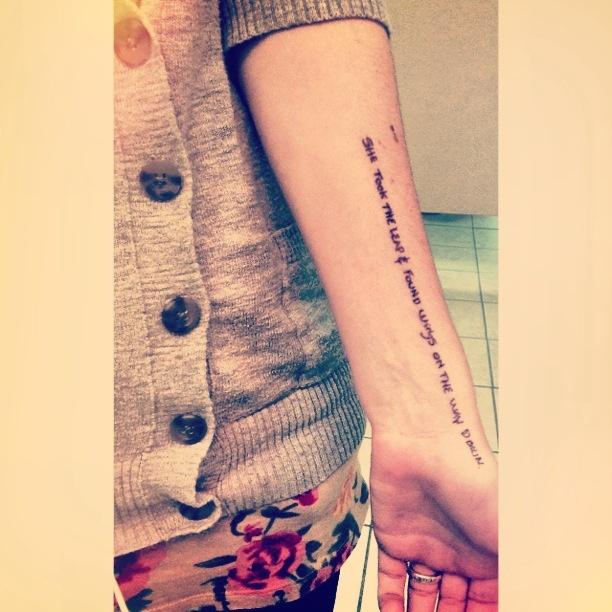 Best 20 Arm Quote Tattoos Ideas On Pinterest: Best 25+ Arm Quote Tattoos Ideas On Pinterest