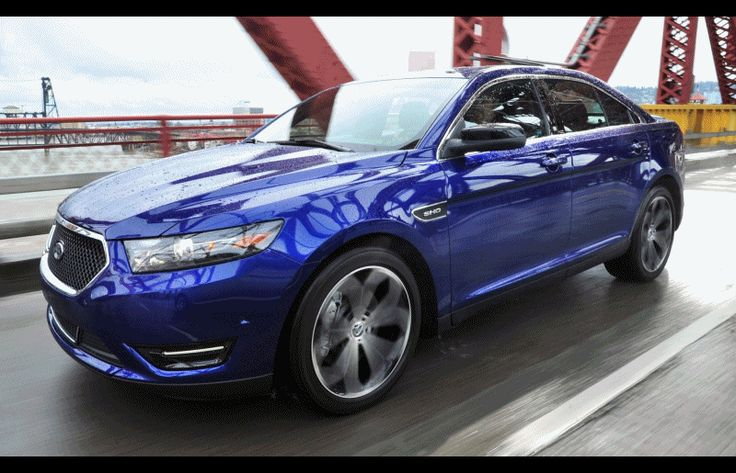 Best Of Awards 2014 Ford Taurus And Taurus Sho Biggest Trunk And Ecoboost Turbo Innovator Car Revs Daily Com Ford Taurus Sho 2014 Ford Taurus Taurus