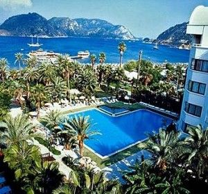Marmaris , with new , major hotels entering the market , is now a great option for convention , conference and meeting tourism. It is an ideal place for conventions of 300 – 500 people all year long. With it's beautiful environment and rich nature , mild climate , wide cuisine and superb entertainment capacity Marmaris makes a very attractive option for convention , conference and meeting participants. A full range of tours from Marmaris add to the attractions presented to participants…