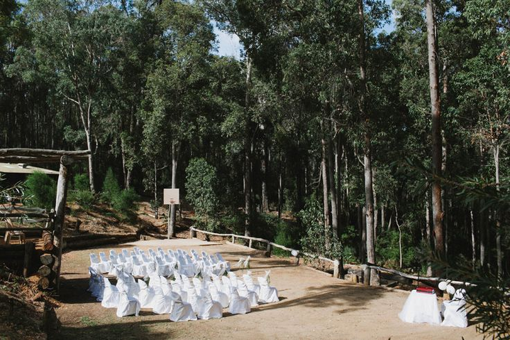 anita and matt | wedding, dwellingup western australia » Jemima Photography