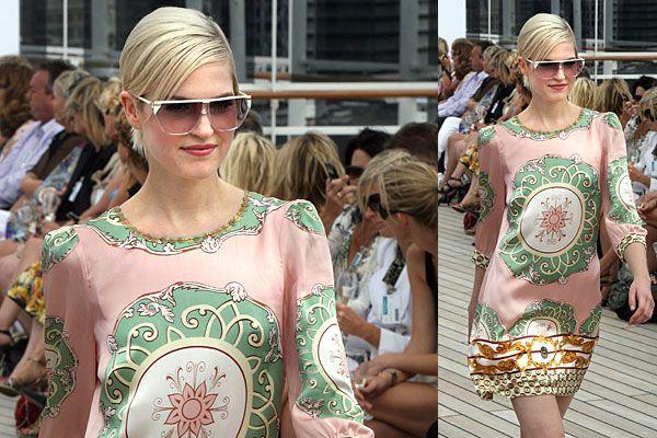 Trelise Cooper Summer 2011 collection - A fabulous NZ designer