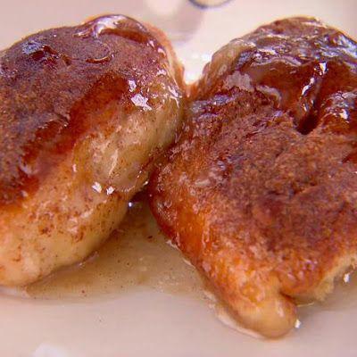 Apple Dumplings by Trisha Yearwood @keyingredient #casserole