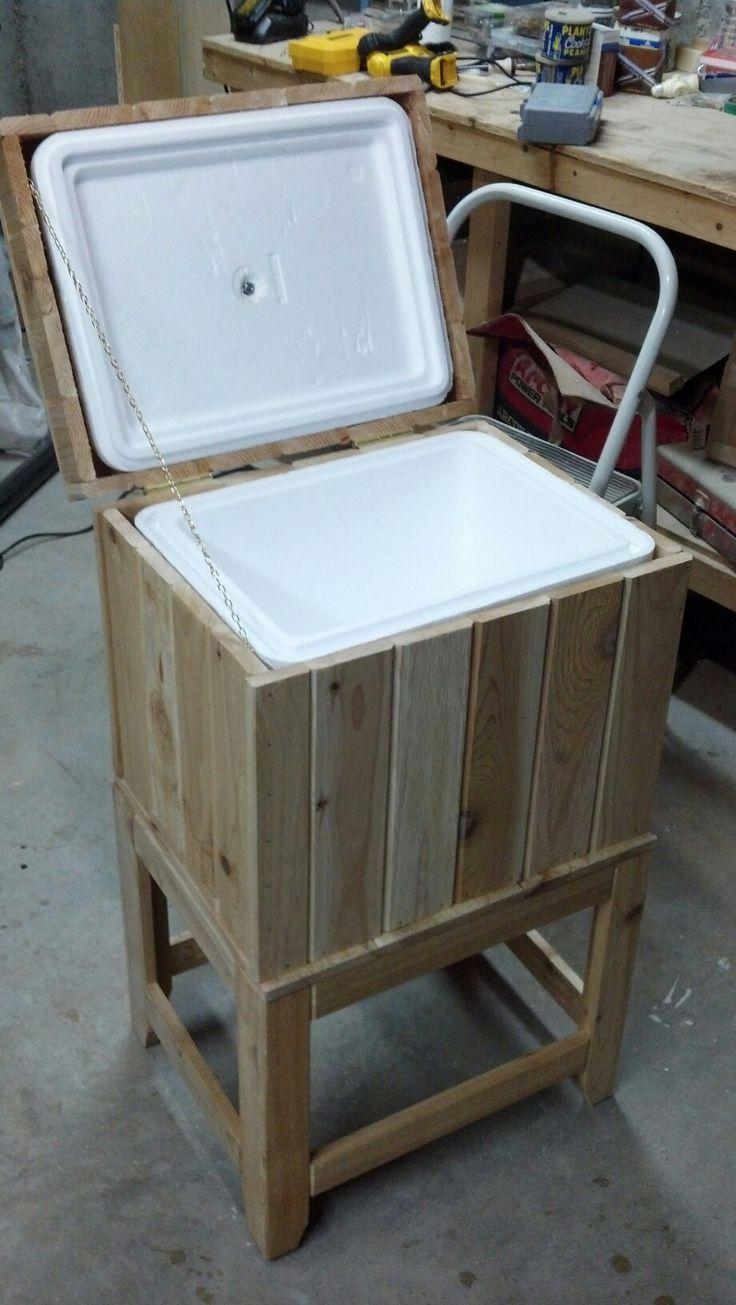 Green Styrofoam Coolers ~ Best ideas about styrofoam recycling on pinterest