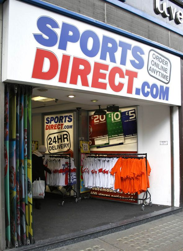 Sports Direct boss Mike Ashley announces shares 10-month high - http://buzznews.co.uk/sports-direct-boss-mike-ashley-announces-shares-10-month-high -