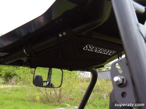 1000 Images About Polaris Rzr Storage Options On