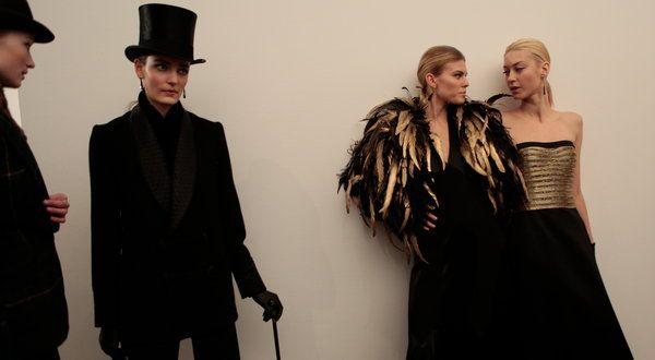 tres chicCalvin Klein, Ralph Rucci, Fashion Reviews, Lauren Fashion Weeks, Fashion Vintage, Ralph Lauren Fashion, Blackandwhite Fashion, Photography Quote, Fashion Evolution