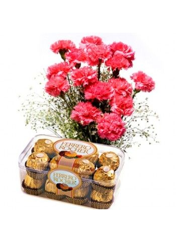 Find This Pin And More On Online Flower Delivery In India Birthday