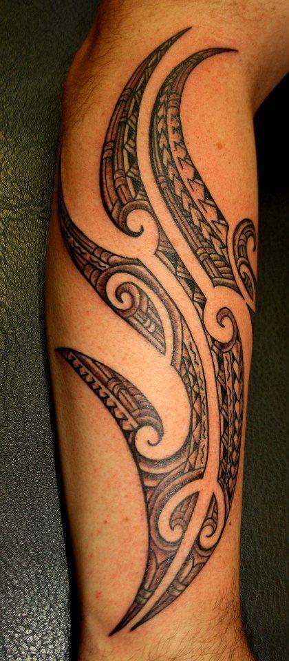 kleine maori tattoos maori tattoos stylish tattoo. Black Bedroom Furniture Sets. Home Design Ideas