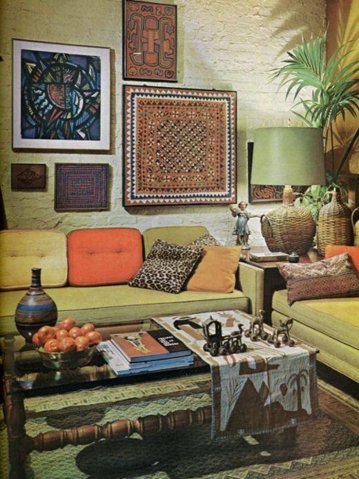 Die besten 25+ Afrikanische wohndekoration Ideen auf Pinterest - wohnzimmer ideen afrika