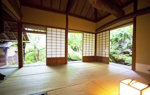 白雲洞茶苑|園内マップ・施設案内|箱根強羅公園