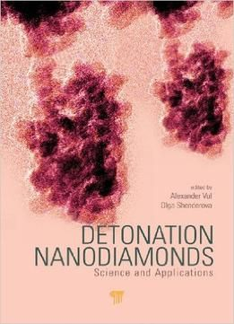 Detonation Nanodiamonds: Science And Applications PDF