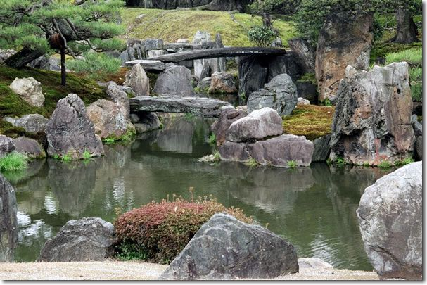 63 Best Images About Garden Design On Pinterest Gardens Front Yards And Traditional Japanese