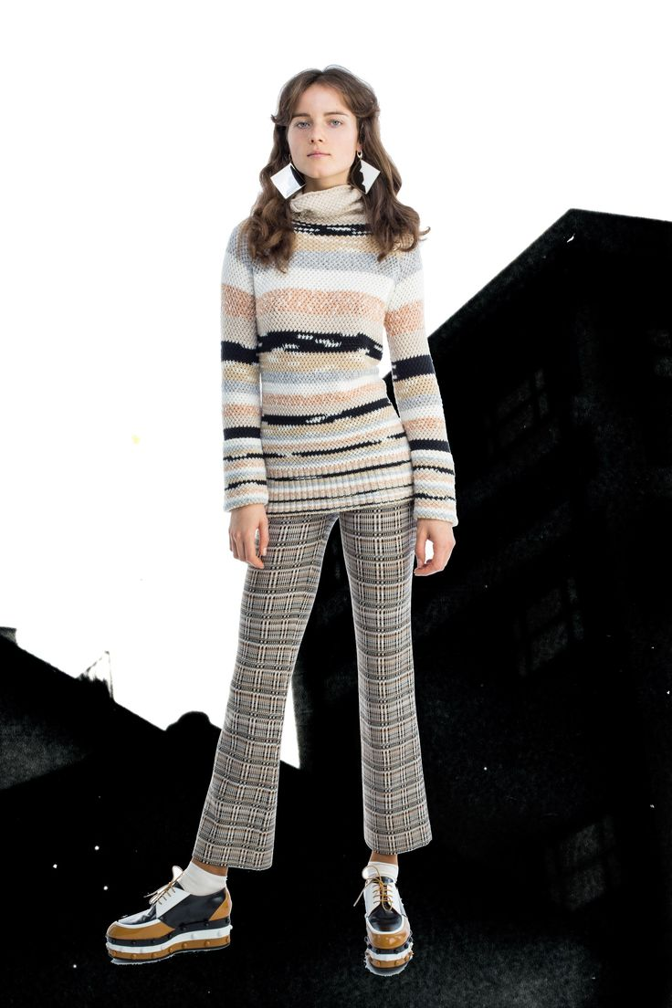 Missoni Pre-Fall 2017 Collection Photos - Vogue