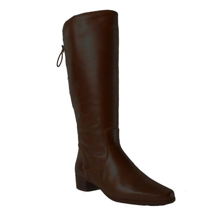JJ Footwear Cardiff Cognac Wadengröße. 190€