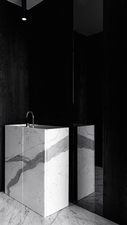 D Design blog   more inspiration at droikaengelen.com : Il GRANITO   MASS ARCHITECTS