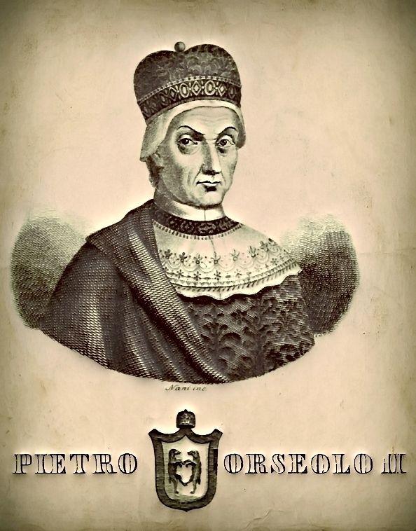 Pietro Orseolo II, Doge of Venice