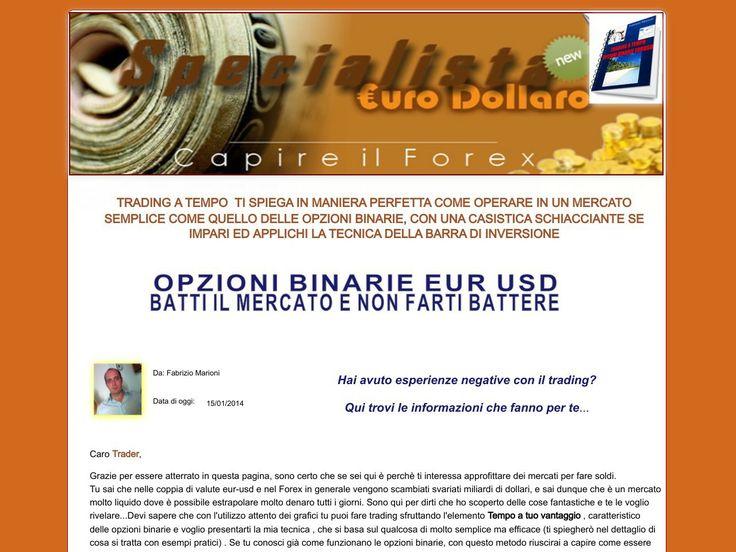 manuale opzioni binarie democracy now today's show