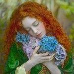 Parlo del linguaggio dei fiori