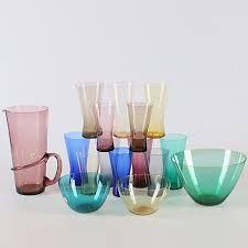 Karaff glas Trelleborg