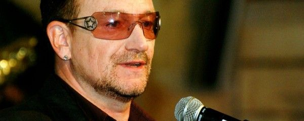 Hamas and Israel united in confusion over U2 album outrage