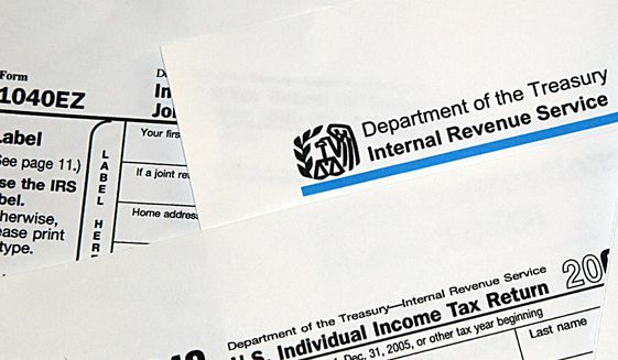 Obamacare tax forms may pose challenge for enrollees, exchanges - Washington Times