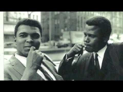 """Muhammad Ali Havoc RAP Tribute by Belinda Khalilah Ali written poem """"The Legend Of Cassius Clay"""".  Muhammad Ali was in fact the first ever true life rapper, but without music, this rap tribute produced by Havoc performed by George of Muhammad Ali's famous words put to music, is in honor of the most famous man in the world by his former wife Belin..."""
