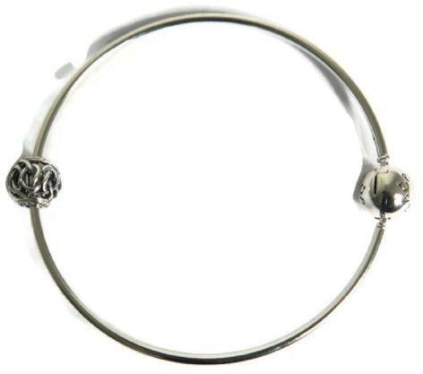 Pandora Authentic ESSENCE FRIENDSHIP Iconic Bracelet Gift Set B800469-18, 7.1 in 18 cm