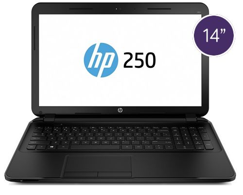 HP ProBook 640 – 14″, 2.6GHz Processor, 500GB Storage