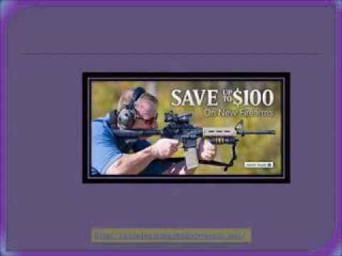 Gander Mountain Coupon - Save on outdoor gear with Gander Mountain Coupon - YouTube