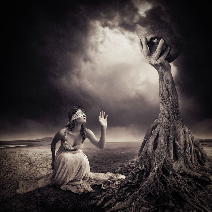 Erik Brede Is A Selftaught Norwegian Photographer And Photoshop - Photographer uses photoshop to create surreal dreamy composite images