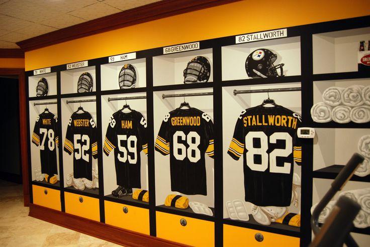 Steelers Bedroom Ideas steelers room ideas | carpetcleaningvirginia