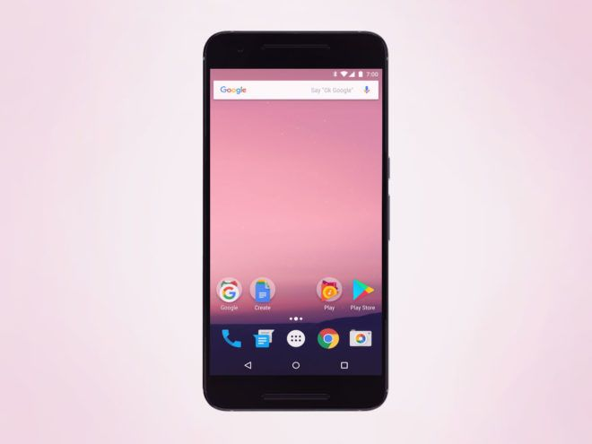 When Will Your Phone Get Android Nougat? It Might Be a While #ITBusinessConsultants