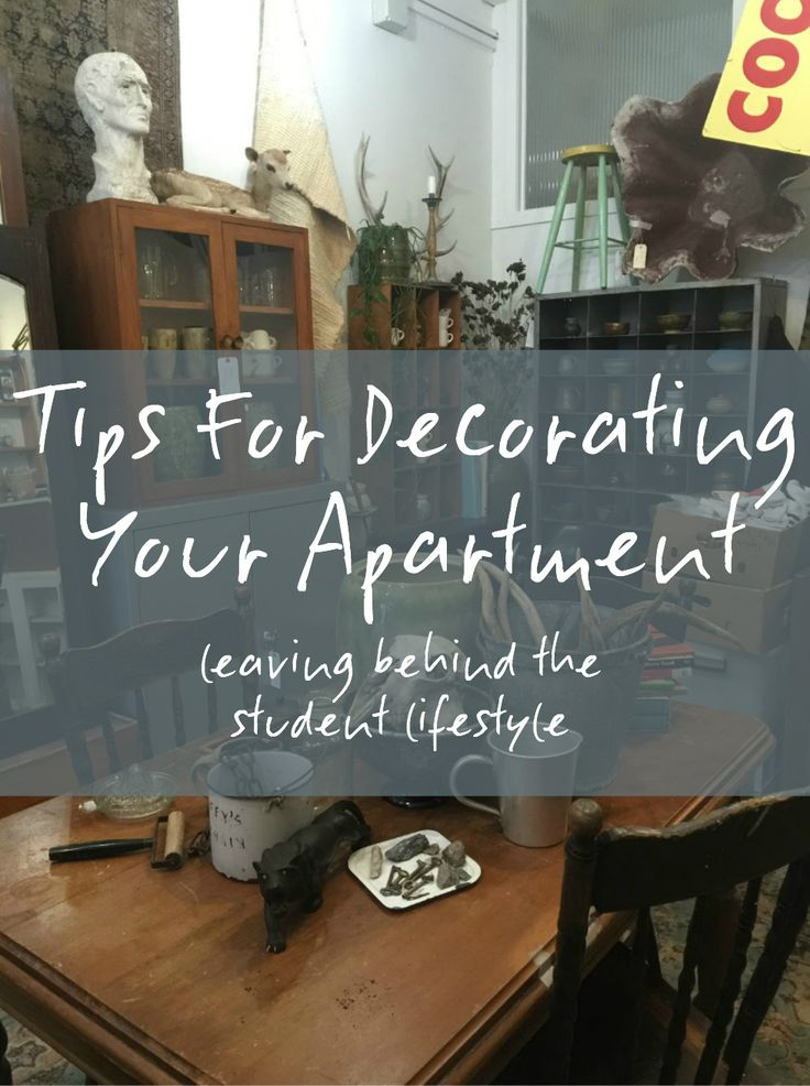 Tips For Decorating Your Apartment - Leaving Behind The Student Lifestyle article:http://www.charlieandkaffy.com/2016/11/25/decorating-flat-leaving-behind-student-lifestyle/