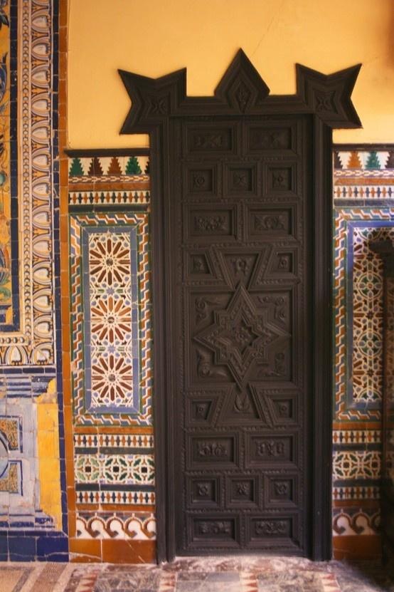 Palacio de Lebrija, Sevilla, España