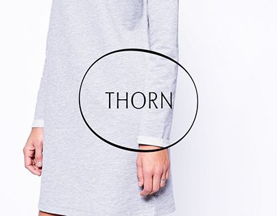"Check out new work on my @Behance portfolio: ""Thorn Clothes"" http://be.net/gallery/47920043/Thorn-Clothes"