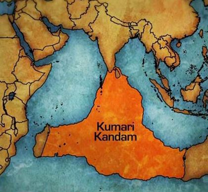 Most people are familiar with the story of Atlantis, but India has a similar tale, though it probably is less well known. This is the 'lost continent' of Kumari Kandam, frequently called Lemuria. The term Lemuria has its origins in the latter part of the 19th century. Legend goes that the kings of Kumari Kandam were the rulers of the whole Indian continent, the oldest civilization in the world. When Kumari Kandam was submerged, its people spread across the world & founded various…