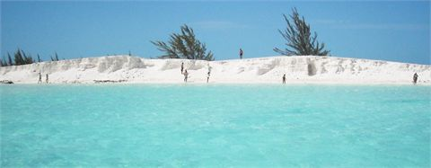 Spiaggia di Playa Tortuga