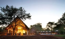 Win a five-night stay for two in a Kapama luxury suite worth R40000 | Ends 30 September 2014