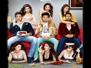 "Mannara Chopra Refuses to be a part of ""Great Grand Masti"""
