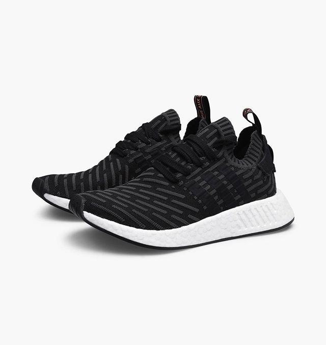 newest 9d01c 2de8f ... coupon adidas nmd runner pk yellow white blu gry men running shoes the  all new nmd