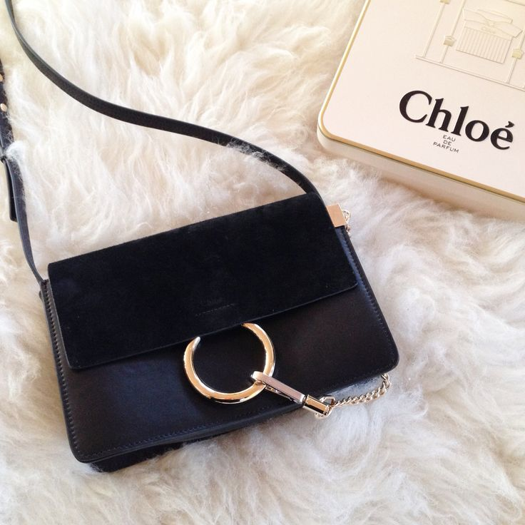 Chloe Väskor I Sverige : C h l o ? chloe faye handbags to die for