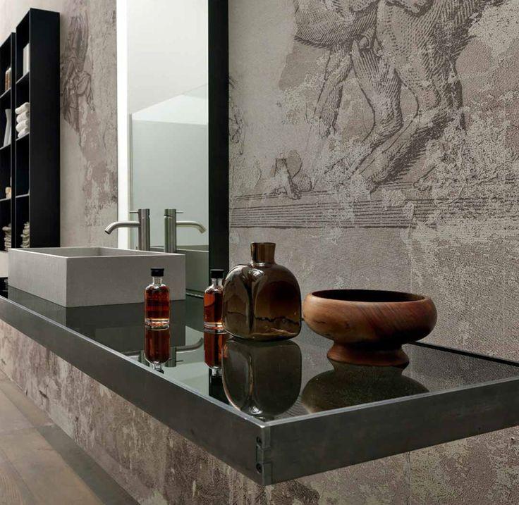 17 migliori idee su Arredo Bagno Antico su Pinterest  Arredamento antico, Arredamento per bagno ...