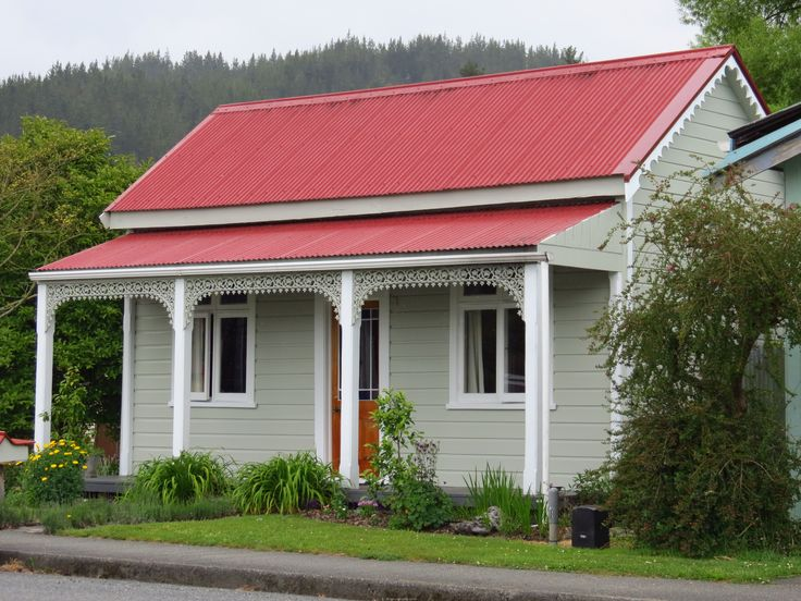 cute miners cottage - Google Search